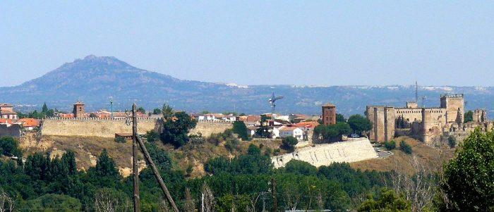 Escalona is where I was raised