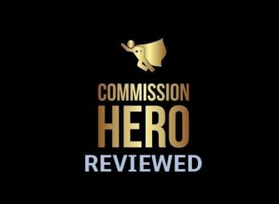 Commission Hero Reviewed