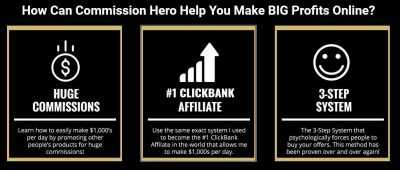 How Commission Hero Can Help You