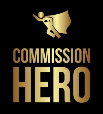 difference between commission hero and SAS