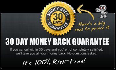 money-back guaranteed