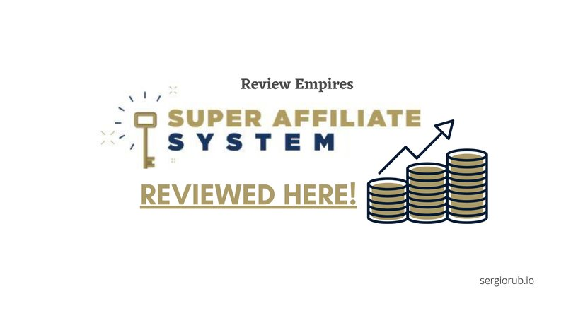review for affiliate system